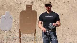getlinkyoutube.com-Raven Concealment Systems Phantom LC Holster for Glock 17 Review