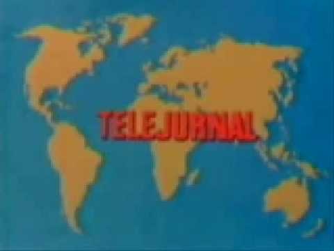 Telejurnal