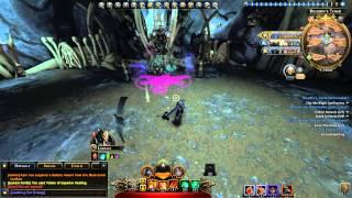 getlinkyoutube.com-Neverwinter Online - Biggrin's Tomb soloed with minimal gear