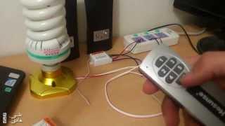getlinkyoutube.com-طريقة تشغيل الاجهزة الكهربائية في المنزل عن طريق الوايرليس
