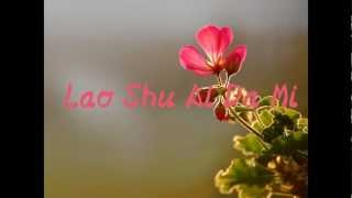 getlinkyoutube.com-Lao Shu Ai Da Mi [หนูรักข้าวสาร] _ Shi Ai Min