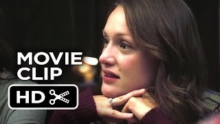 Goodbye World Movie CLIP - Apocalypse Table Talk (2014) Adrian Grenier, Gaby Hoffmann Movie HD