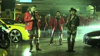 getlinkyoutube.com-Al Estilo Mafia Saul El Jaguar Ft La Bandononona Clave Nueva de Max Peraza