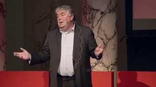 World Treasures of the Past and World Citizens of Today | Steven Engelsman | TEDxViennaSalon
