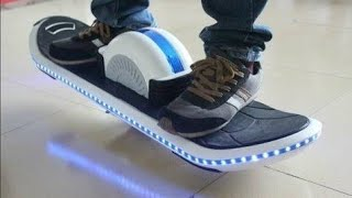 6 Futuristic Hoverboards You Must Try