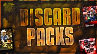 getlinkyoutube.com-DISCARD PACKS! Elite or Quicksell ALL! RIP MY PACK LUCK!