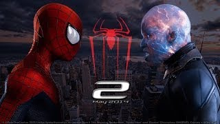 getlinkyoutube.com-تحميل وتثبيت لعبة The Amazing Spider Man 2