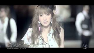 getlinkyoutube.com-【PV】 CLIFF EDGE - サヨナラ I Love You feat. jyA-Me