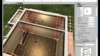 Superior 3D Home Design By Livecad Tutorials 08 Mezzanine   YouTube