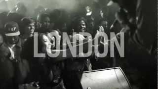 Stalley - Savage Journey Through Europe (Trailer)