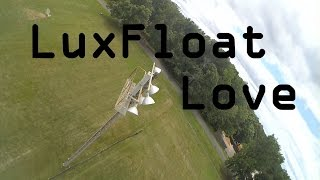 LuxFloat Love