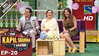 getlinkyoutube.com-The Kapil Sharma Show - दी कपिल शर्मा शो–Ep-20-Govinda in Kapil's Mohalla–26th June 2016