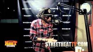 Ab-Soul - Pineal Gland (Live @ Shade45)