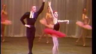 エカテリーナ マクシーモワ、ウラジーミル ワシーリエフ「ドン キホーテ」(1973)の画像