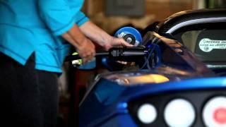 Tesla Roadster: Everyday