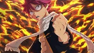 getlinkyoutube.com-Fairy Tail「AMV」- Natsu is BACK!! - Never Back Down