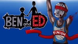 Ben And Ed Ep.8 (HARDEST LEVEL EVER!!!!) Last Episode!