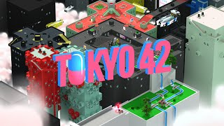 Tokyo 42 - Bejelentés Trailer