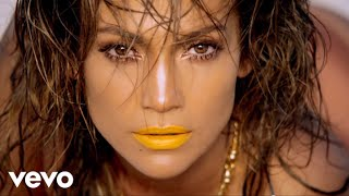 Jennifer Lopez - Live It Up ft. Pitbull 