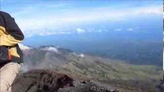 getlinkyoutube.com-Mount rinjani great adventure