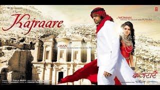 getlinkyoutube.com-Kajraare / Омагьосващи черни очи (2010) - Индийски филм Бг субтитри