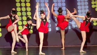 getlinkyoutube.com-Dance Moms - Earned It - Audio Swap