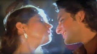 getlinkyoutube.com-Ye Gore Gore Gaal - Saif Ali Khan, Udit Narayan, Dil Tera Diwana Song