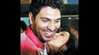 getlinkyoutube.com-Is Preity Zinta Dating Yuvraj Singh?
