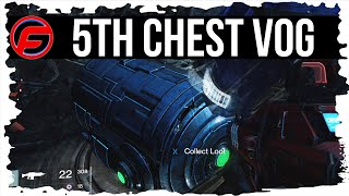 getlinkyoutube.com-Destiny How TO Get the 5TH CHEST IN VAULT OF GLASS VOG 5th CHEST RAID TUTORIAL GUIDE