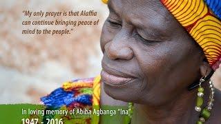 In Loving Memory of Abiba Agbanga