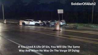 getlinkyoutube.com-Must Listen You Will Die The Way U live....Islam By Muhammad Abdul Jabbar [Powerful Speech] 2012