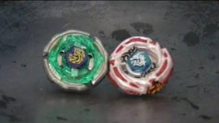 getlinkyoutube.com-Epic Battle: Meteo L Drago vs Ray Striker