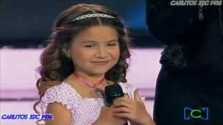 "getlinkyoutube.com-Factor xs Shaira ""Ya te Olvide"" 11 Gala Noviembre 22"