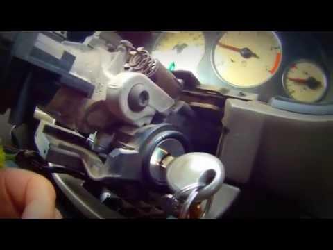 Расположение опор двигателя у Мини Cooper S
