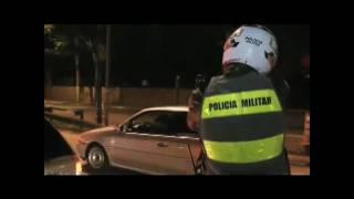 getlinkyoutube.com-Racha na Marginal Pinheiros - Operação de Risco RedeTV! 05/04/10 - Parte 01/02