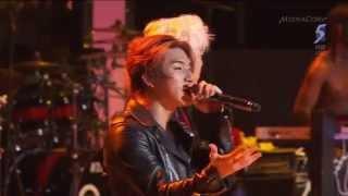 getlinkyoutube.com-[HD] BIGBANG Celebrate SG50 New Years Concert 20141231 | 20150101 - full TV Broadcast