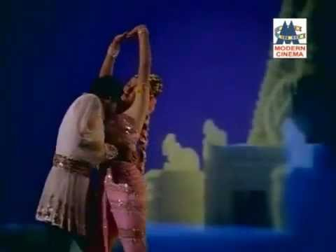 sandanam poosa manjal nilAvum - Thudikkum karangaL (1983)