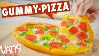 getlinkyoutube.com-Original Gummy Pizza from Vat19