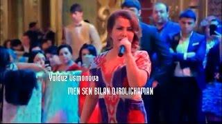 getlinkyoutube.com-Yulduz Usmonova- Men sen bilan qirolichaman/Юлдуз Усмонова-Мен сен билан кироличаман (Соло)