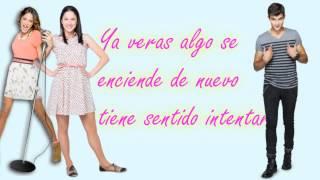 getlinkyoutube.com-Violetta 2-Algo Se Enciende Letra - HD