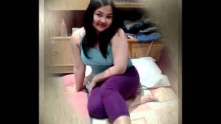 Bakit hanap-hanap kita with pic of Lina C Badas