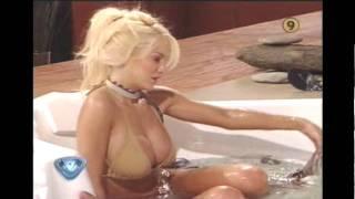 LUCIANA NIGHT SEX  | Santiago Almeyda