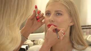Тренды от Avon: макияж в стиле нюд