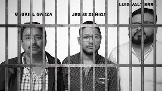 Torturan a periodistas por el caso de Carlos Dominguez