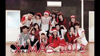 getlinkyoutube.com-Christmas Dance (2013) - TNT Dance Crew