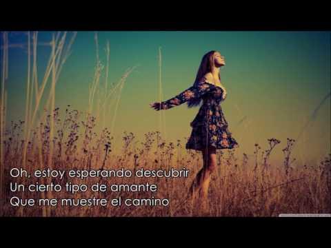 A Sunday Kind Of Love En Español de Etta James Letra y Video