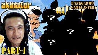 """อากิเนเตอร์ชาเลนจ์! ดวลทายไปพร้อมกับอีนี่ ;w;""""  :-Akinator the web genie! #4"""