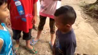 getlinkyoutube.com-bato bato pick sabay hampas sa ulo round 2