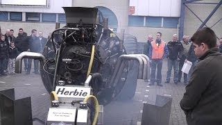 getlinkyoutube.com-18 cylinder tractor with 4000Hp-10000Nm cold start