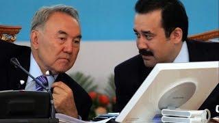 getlinkyoutube.com-Почему Назарбаев боится Масимова?